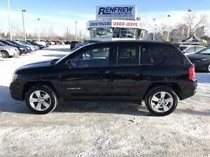 2013 Jeep Compass 4WD 4dr North