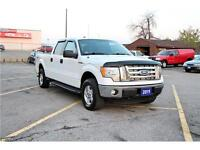 2011 Ford F-150 XLT*Certified*E-Tested*2 Year W