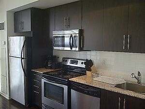 Furnished Condo Unit in Maple Leaf Square w/ Beautiful Lake View
