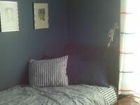 Room for student / visitor Chambre pour étudiant et/ou visiteur