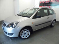 Ford Fiesta 1.25 2006 Style Just 55741 Miles Just Serviced Lovely Condition