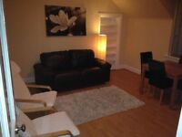 2 bed fully furnished flat to let Dunfermline