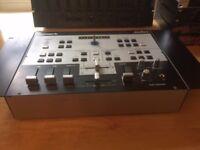 VJ gear / DJ gear