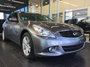 2013 Infiniti G37 Sedan CPO rates as low at 0.9%, 6 year/160,000