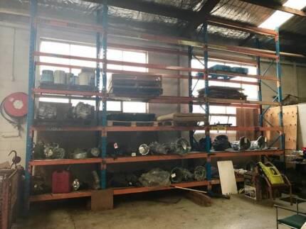 Pallet Racking Kilsyth Yarra Ranges Preview