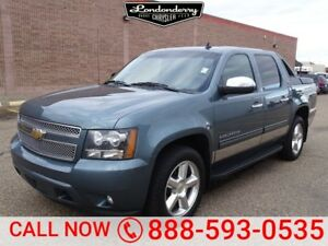 2011 Chevrolet Avalanche AWD LT Accident Free,  Bluetooth,  A/C,