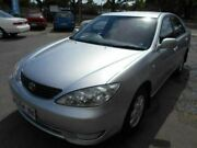 2005 Toyota Camry ACV36R 06 Upgrade Altise Limited Silver 5 Speed Manual Sedan Woodville Charles Sturt Area Preview
