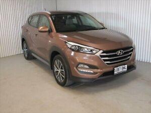 2016 Hyundai Tucson TL Active X (FWD) Bronze 6 Speed Automatic Wagon Kadina Copper Coast Preview