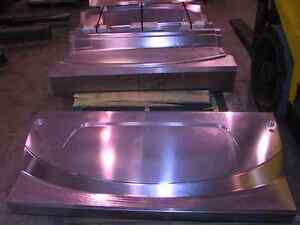 Cnc machining fabrication fabricating welding services Stratford Kitchener Area image 9
