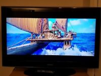 """Samsung 46"""" LCD, Full HD with SRS sound Technology"""