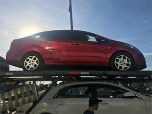 2012 Ford Fiesta SE FULL-AUTO