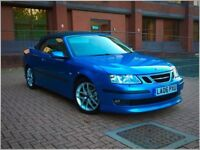 SAAB 9-3 93 AERO LPG LOW MILEAGE BARGAIN