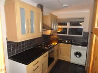 1 BED G.FLOOR FLAT, WIGSTON LE18 3WY, FULLY MOD, GCH, DOUBLE GLAZED, PARKING, GARDENS