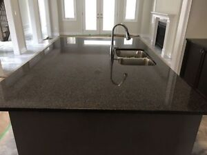 Complete kitchen set with counter top for sale - NEW