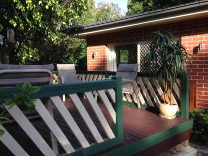 Granny flat for rent Turramurra Ku-ring-gai Area Preview