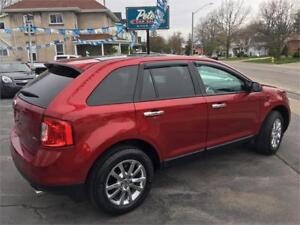 2013 Ford Edge SEL Plus