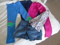 Girls clothes aged 7-8 - Next, Mini Boden