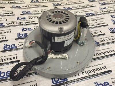 Kooltronic Ac Blower Motor - Kbr125-5