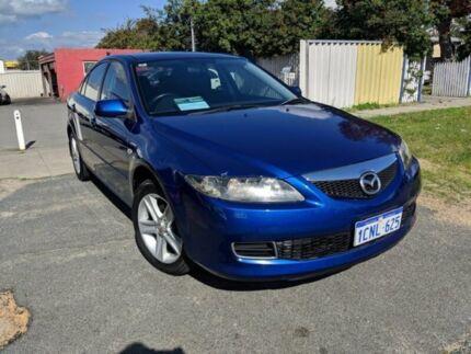 2006 Mazda 6 Sport Auto **Full Service history** Victoria Park Victoria Park Area Preview