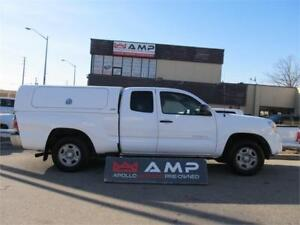 2013 Toyota Tacoma FWD 2.7L CAB WITH TOOL BOXES&HOSE CAMERA