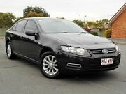 2013 Ford Falcon FG MkII XT Grey 6 Speed Sports Automatic Sedan Chermside Brisbane North East Preview