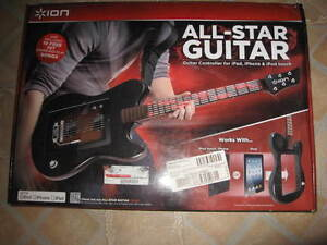 all star guitar neuf