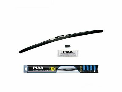 For 2005-2011 Aston Martin DB9 Wiper Blade Left PIAA 47963SZ 2006 2007 2008 2009