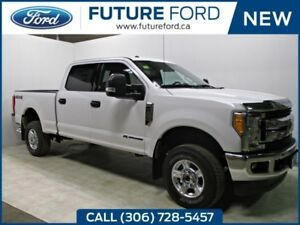 2017 FORD SUPER DUTY F350 SRW XLT- POWER STROKE DIESEL-CAMPER-5