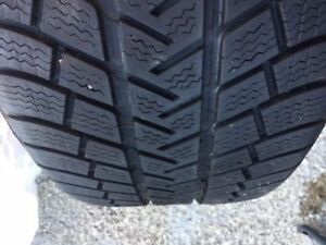 255 50 19 X 4 MICHELIN LATITUDE ALPIN HP 107V, $488.00 NEGOTIABL