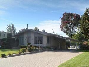 Maison plain-pied - St-Charles-Borromée - 26983484