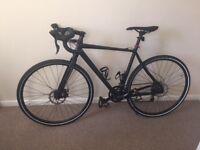 Norco Threshold 2016 - Cyclocross Bike