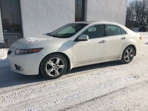 2011 ACURA TSX AUTOMATIQUE 173 000 CUIR Bluetooth 7995$