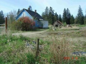 over 10 acre land RS3 Zoning sale in Maple Ridge