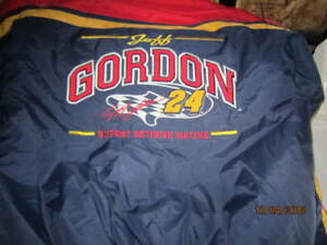 Jeff Gordon Jacket (Mens Med.)