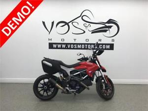2015 Ducati Hypermotard-Stock#V2848 - No Payments For 1 Year**
