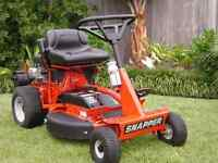 Landscaping And Lawncare/ Lawn Cuts Starting From $20!!