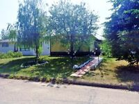 Home For Sale~Hines Creek, Alberta~L093687