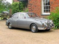 1964 Daimler V8 2.5 250 Automatic