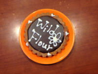 Wild Flour Bakery is looking for a KITCHEN HELPER