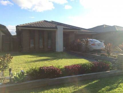 4 Bedroom, 2 Bathroom Modern House looking for Housemate St Marys Penrith Area Preview