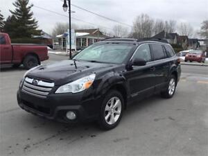 2014 Subaru Outback 3.6R LIMITED  CUIR NAV 11999$ 514-692-0093