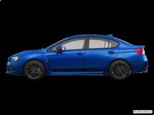 2019 Subaru WRX WRX/STI SPTECH 6SPHW