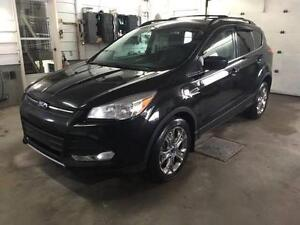FORD ESCAPE SE 4WD 2014 TOIT PANO