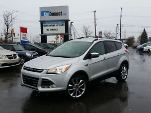 2015 Ford Escape SE AWD ONLY $19 DOWN $59/WKLY!!