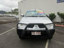 2011 Mitsubishi Challenger PB (KH) MY11 LS Silver 5 Speed Sports Automatic Wagon Buderim Maroochydore Area Preview