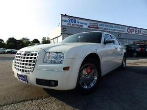 2006 Chrysler 300 LIMITED LEATHER ROOF CERTIFIED E-TESTED
