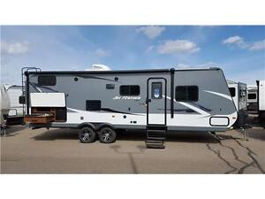 New Model special! 2016 JayFeather 25BH