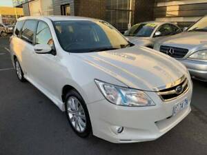 Subaru Liberty 2011 exiga station wagon Moonah Glenorchy Area Preview