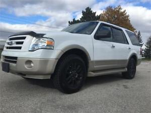 2010 Ford Expedition Eddie Bauer 8 Passengers 4WD (SOLD)