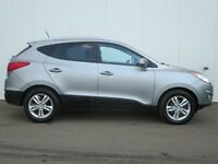 2013 Hyundai Tucson GLS FWD $11 Bi-Weekly! BLOWOUT PRICING!